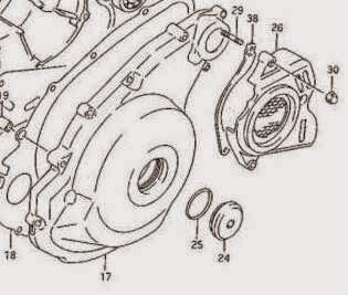 www.hessler-motorsport.de - Inspektionsdeckelschraube alle DR