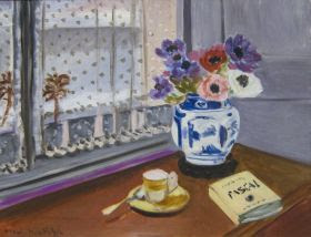 Henri Matisse, Still Life with Pascal's