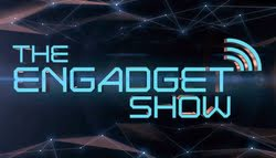 The Engadget Show 42: Expand with OUYA, Google, DJ Spooky, robots, space ...