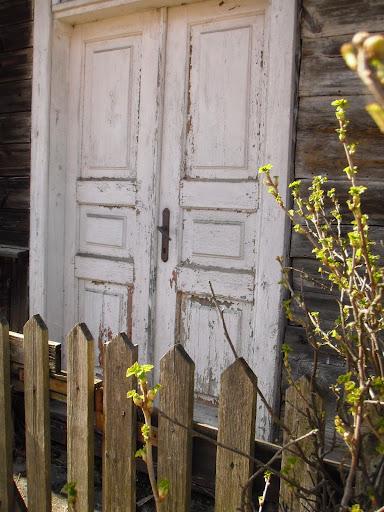 Stare domy z duszą