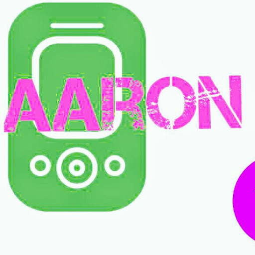 Aaron Aphron