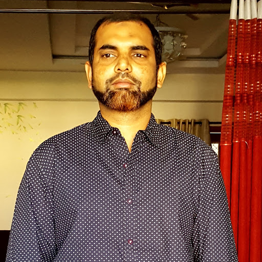 Khalid Qureshi Photo 29
