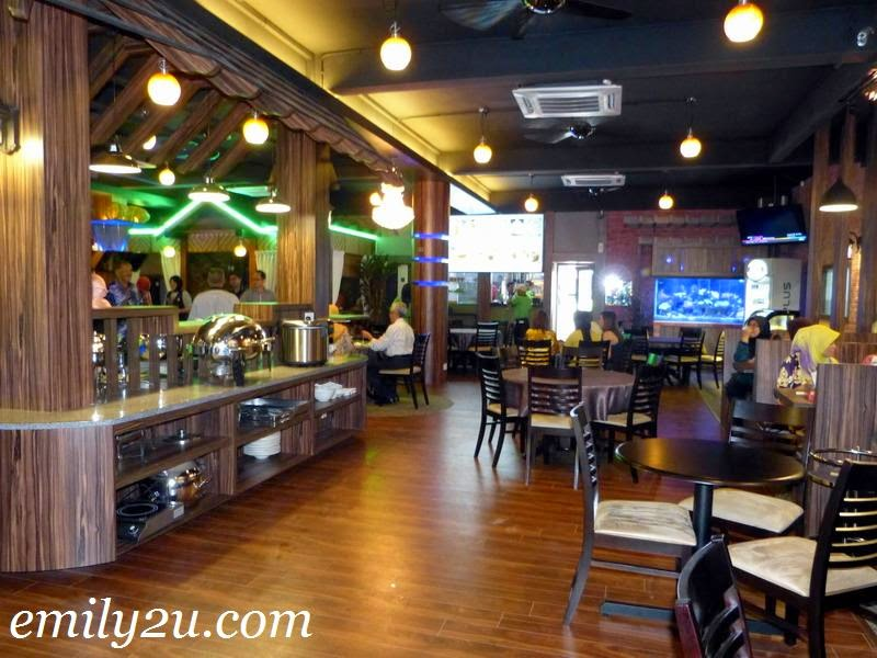 Restoran Kampung Ipoh