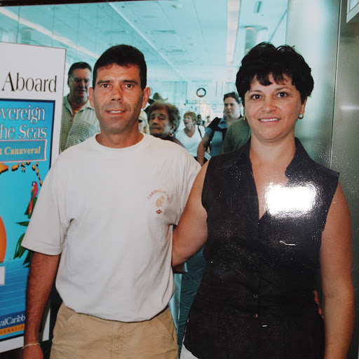 Maria Pimentel