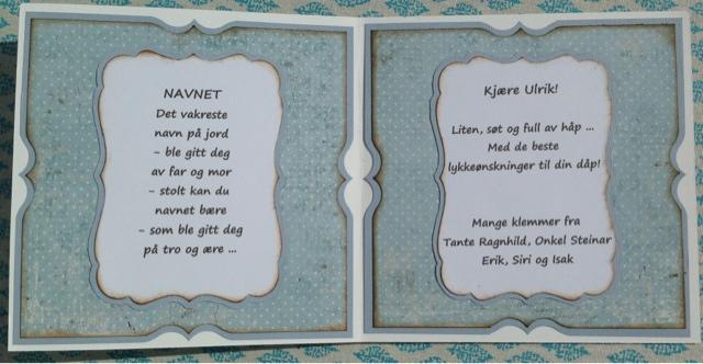 fine ord til bryllupskort