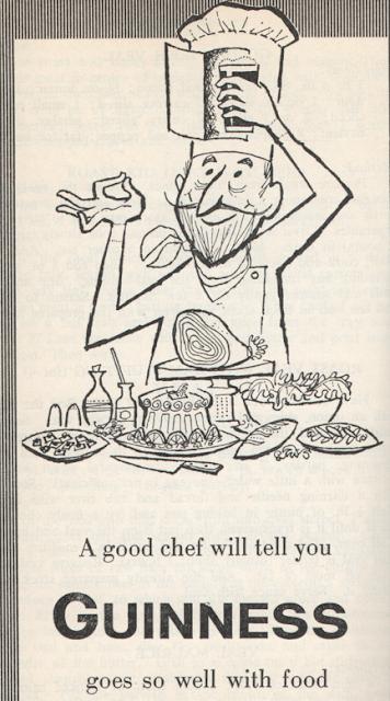 Guinness Ad 1959