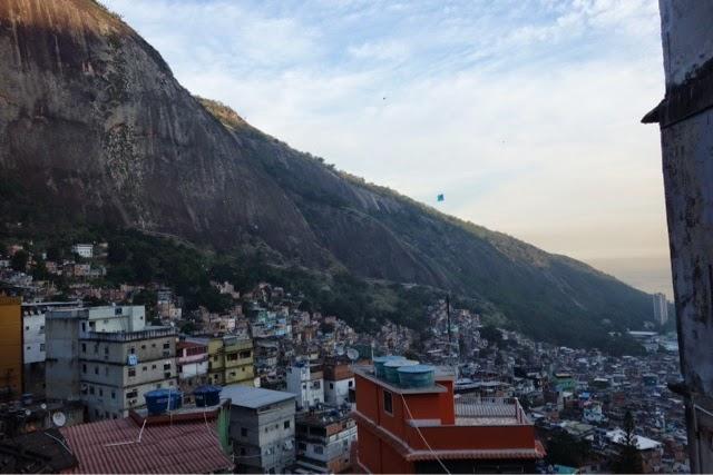 rio de janiero brazil