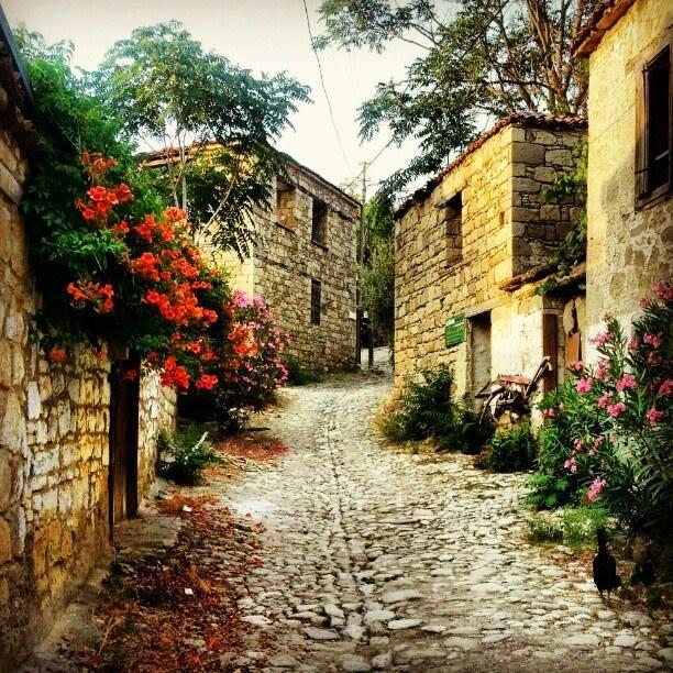 Yesilyurt Village   Adatepe  Hotels