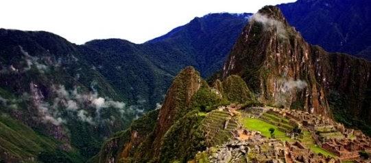 Machu Picchu - Cusco - Peru