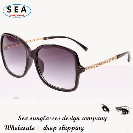Hot Sale OCULOS FASHION GLASSES Square sunglasses women