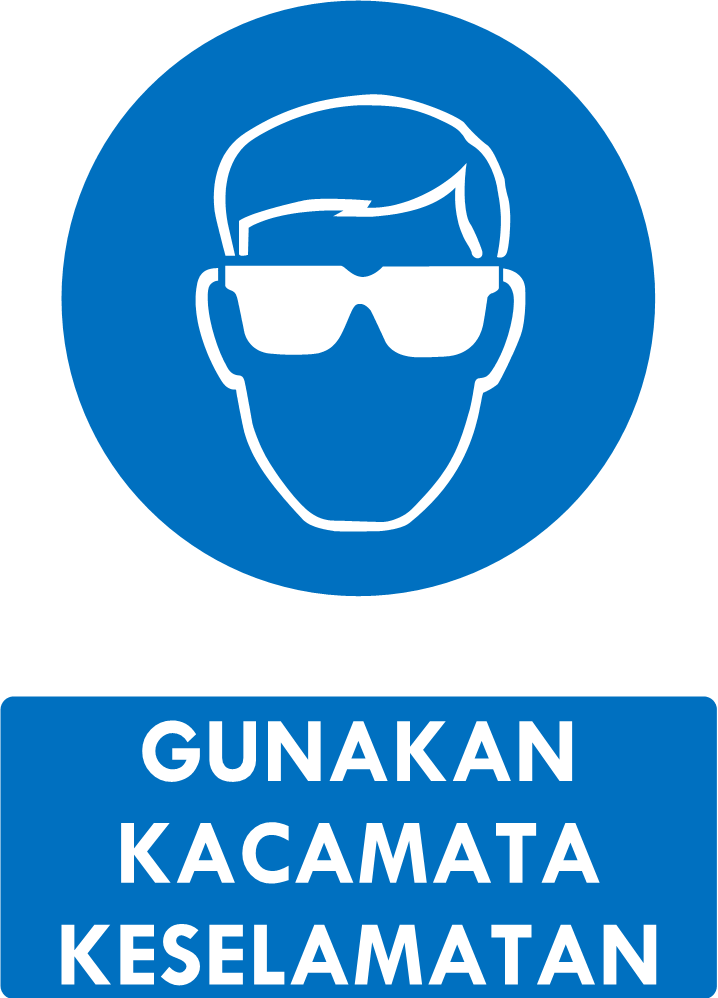 ... Rambu Kewajiban K3 Safety Sign Ahli K3 Umum | Blog Video Tutorial