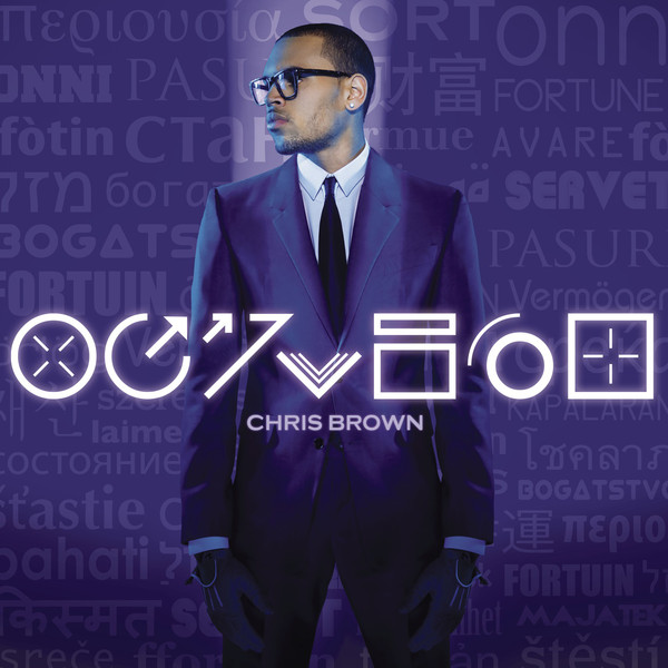 Baixar CD 9 Chris Brown   Fortune (Deluxe Edition) 2012