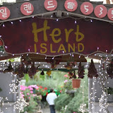2011_05_13 Herb Island with Sarah