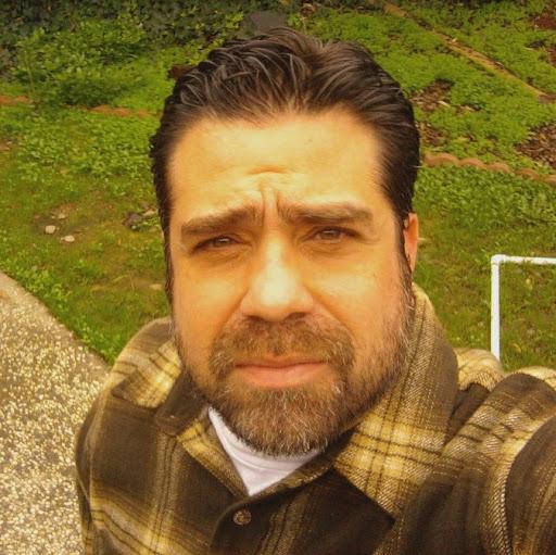 Marco Rios