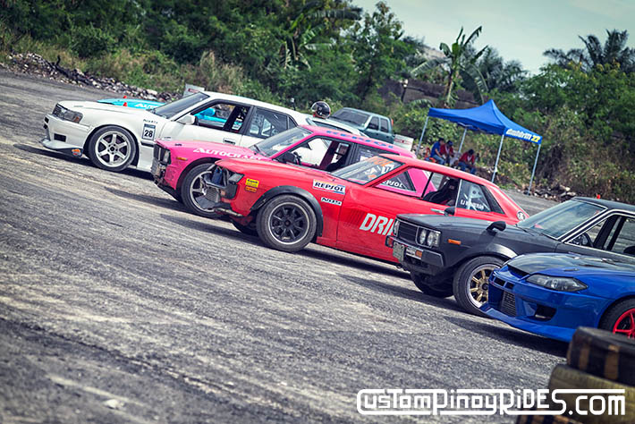 DriftMob Tire-Slaying 1JZ Old School Toyota Celica Drift Car Philip Aragones Car Photography Manila Philippines Custom Pinoy Rides pic3