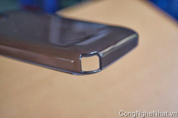 Ốp lưng dẻo cho điện thoại nhật HUAWEI HW-01E