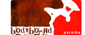 BODYBOARD PARAÍBA