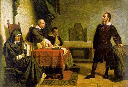 Galileo Kepler Coperincus Ptolemy And St Robert Bellarmine S J