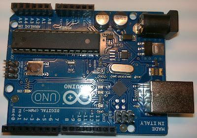 Requisitos para proyecto hardware con Arduino y sensor de temperatura y humedad