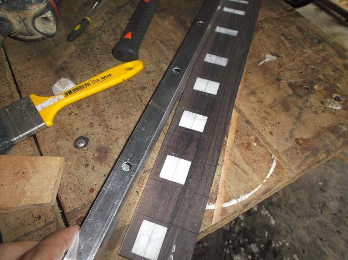 Construção inspirada Les Paul Custom, meu 1º projeto com braço colado (finalizado e com áudio) - Página 2 DSCF1005