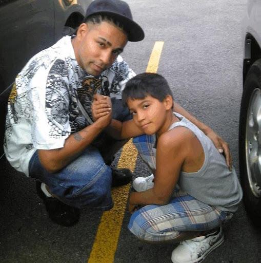 Johnathan Rodriguez