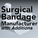 Surgical Bandage Manufacturer w/ Additions