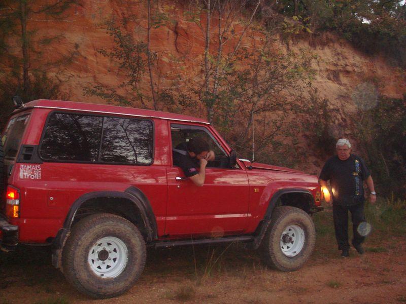 rasso 4x4 a minzac 15-16 octobre 2011 DSC00302_1