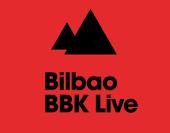 Logo Festival Bilbao BBK Live