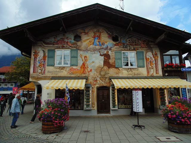 passeando - Passeando pelos Balcãs... rumo à Roménia! - Página 11 DSC00288