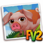 farmville 2 cheats for Hereford Pig