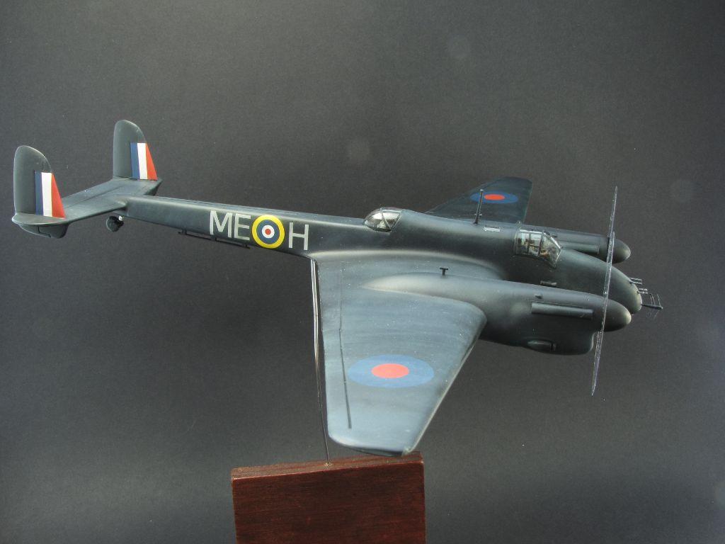 Airfix Hampden