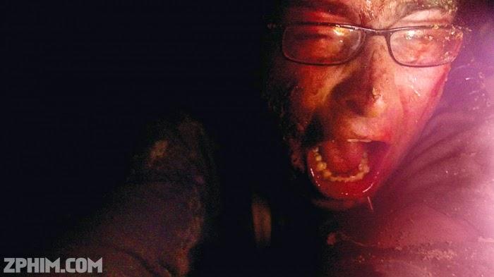 Ảnh trong phim Trại Tù Nhân - The Borderland 2