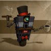 Homer Rich's avatar