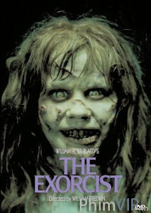 Quỷ Ám - The Exorcist poster