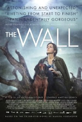 The Wall Trailer 2013