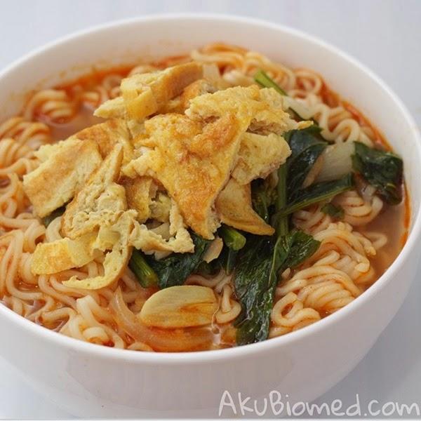 maggi curry