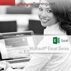 Microsoft Excel Functions & Formulas Training Course