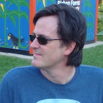 Jeffrey George