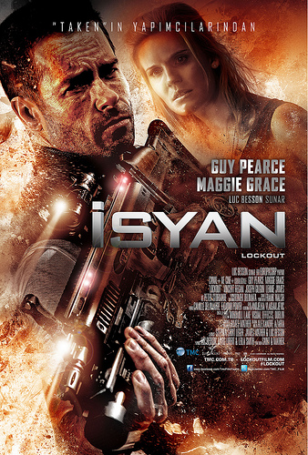 İsyan - Lockout