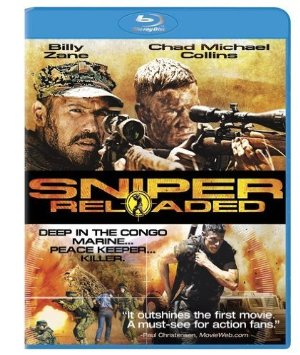 Picture Poster Wallpapers Sniper: Reloaded (2011) Full Movies