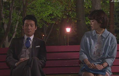 Lee Hyun Woo, Chae Rim
