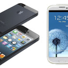 Post image for iPhone 5 VS Samsung Galaxy S3