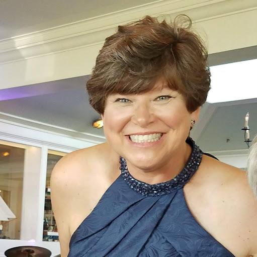 Patti Vance