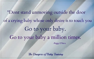 Peggy O'Mara Quotation