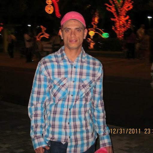Cristian Manrique Photo 12