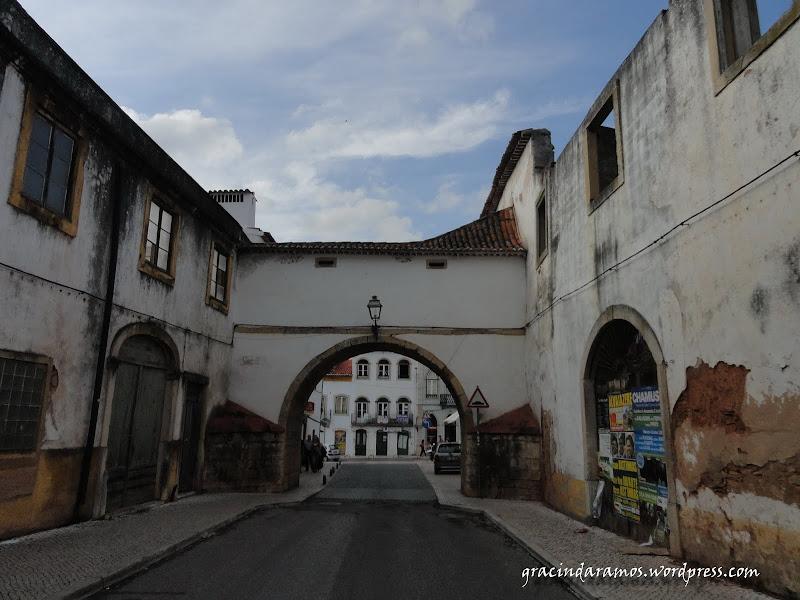 passeando - Passeando até aos Correias... ou o passeio dos 4 castelos! DSC01198