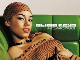 Alicia Keys The Actress