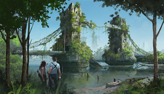 The Bridge de Christian Bravery