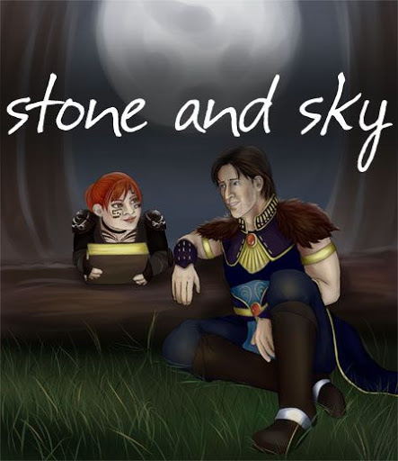 Stone and Sky banner