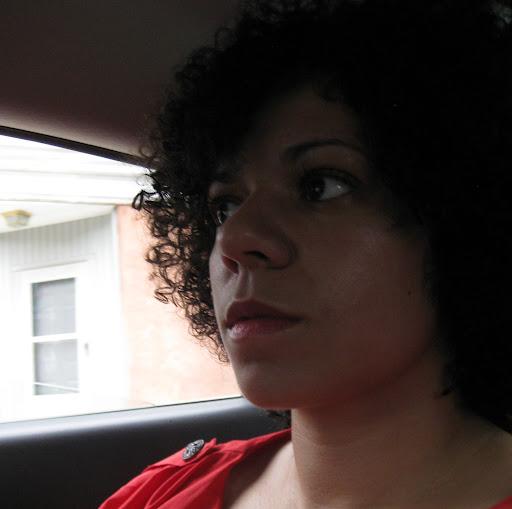 Jasmin Brandow Photo 2